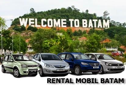 Daftar Alamat Rental Mobil Di Batam