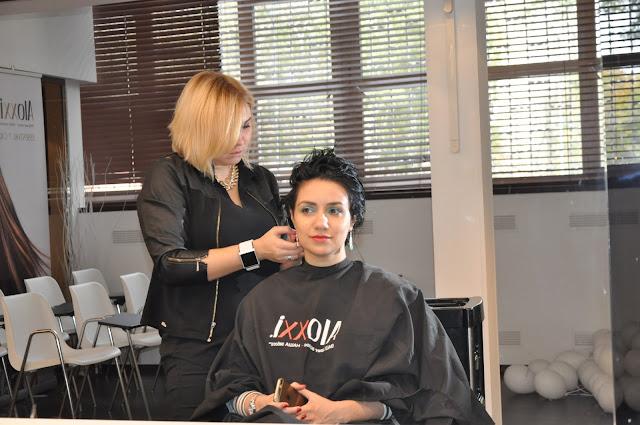 Beauty, NIOPHLEX, уход за волосами, салонная процедура, Анна Мелкумян, Anna Melkumian, блогер, Москва