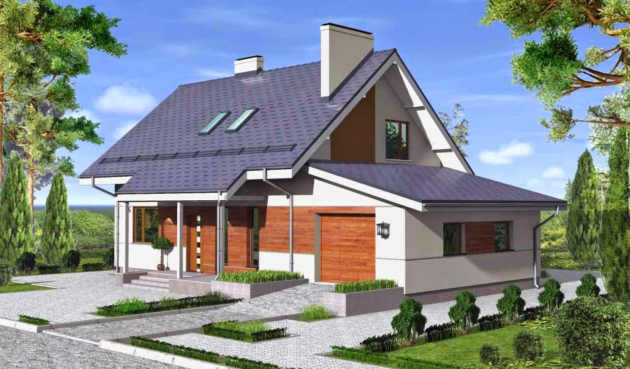 Проекты домов от евгения мороза №136 01