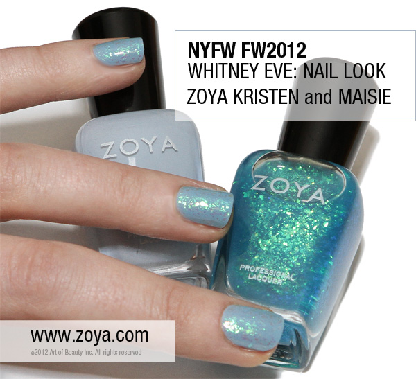 Zoya Nail Polish Nyc 89