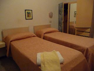 Hotel Cirene - Rimini
