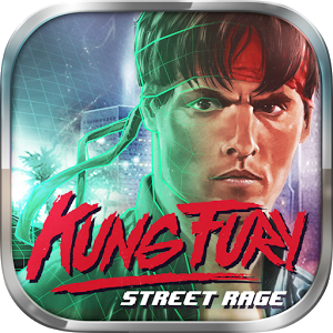 Kung Fury Street Rage Apk v15 (Mod Unlimited Money)