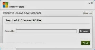 Make Bootable USB (Pen Drive)   Install Windows 7/8/8.1 Using USB Pen
