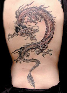 best dragon tattoos images