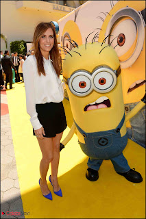 Kristen Wiig Pictures at Despicable Me 2 Premiere Universal City 0005