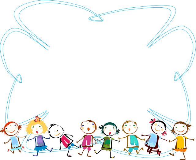 kids Clipart, Free Clipart