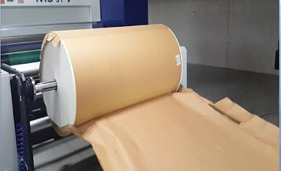 50gsm sublimation transfer paper
