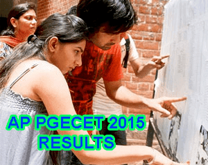 AP PGECET Results 2015 Released on 10th June 2015, AP PGECET 2015 Rank Card for PG Courses 2015-16, AP PGECET 2015 Results with Marks, www.appgecet.org 2015 Results, AP PGECET Results 2015 Manabadi, AP PGECET Rank Card Download Here, Manabadi AP PGECET 2015 Results