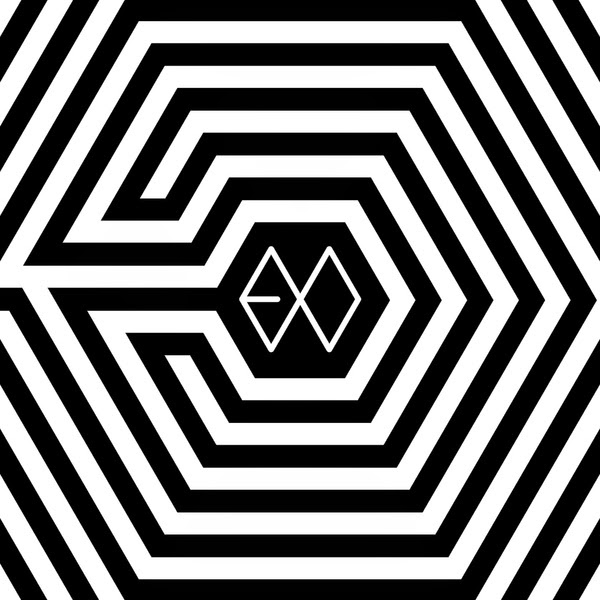 [Mini Album] EXO-K - Overdose [2014.05.07] Cover