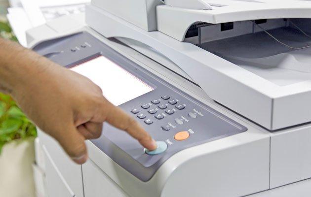 Memilih Distributor Mesin Fotocopy Terpercaya di Internet