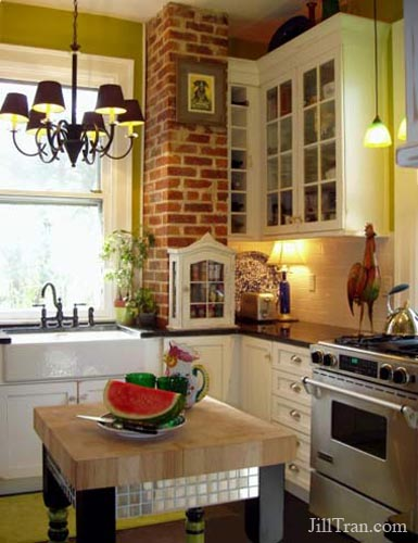 Farm house kitchens kitchen design photos for Farmhouse kitchen ideas