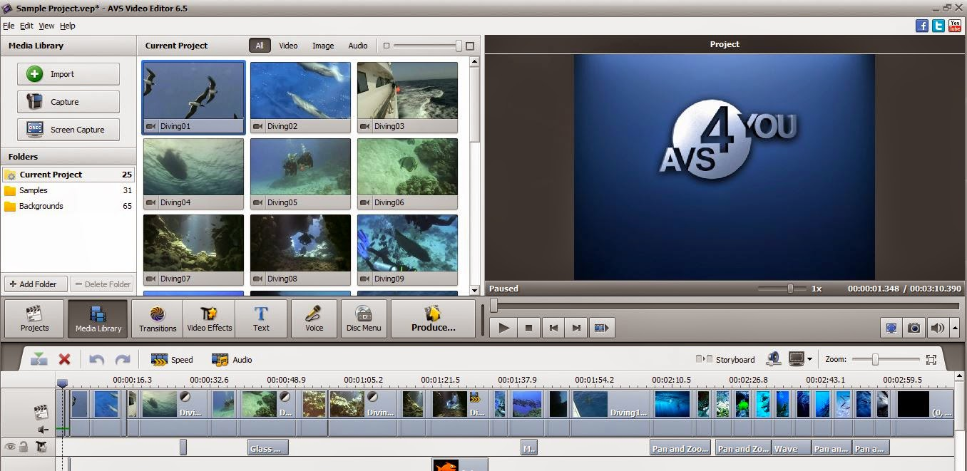 avs video editor full crack 32 bit