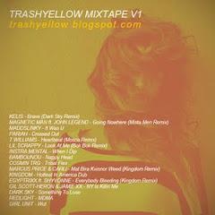 TEKNIQ - Trashyellow Mixtape V1