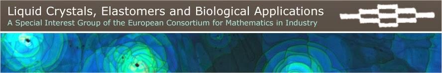 Liquid Crystals, Elastomers and Biological Applications