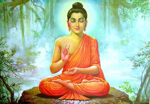 Phật dạy: Hãy buông bỏ mọi phiền não và ưu sầu
