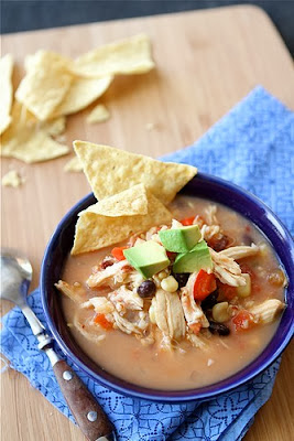 Top Ten Cook-All-Day Soups from Slow Cooker from Scratch (plus 10 Honorable Mentions) found on SlowCookerFromScratch.com