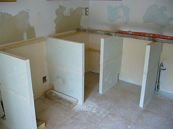 cr ation de la cuisine int gr e du bas. Black Bedroom Furniture Sets. Home Design Ideas