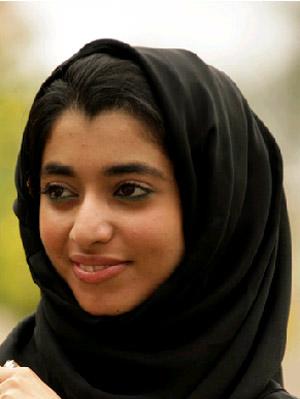 Saudi Arab girls image