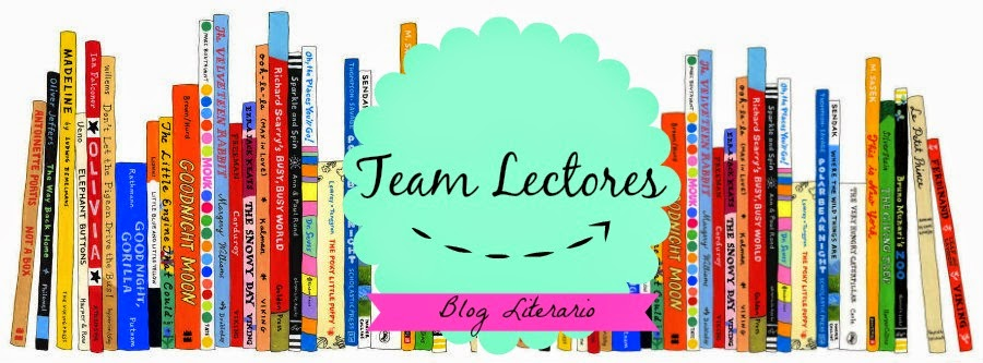 Team Lectores