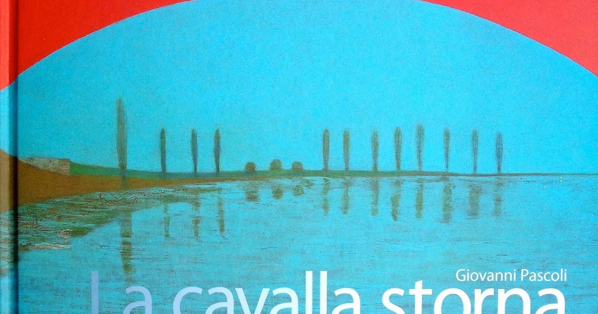 Simone Rea Illustratore La Cavalla Storna Di Giovanni