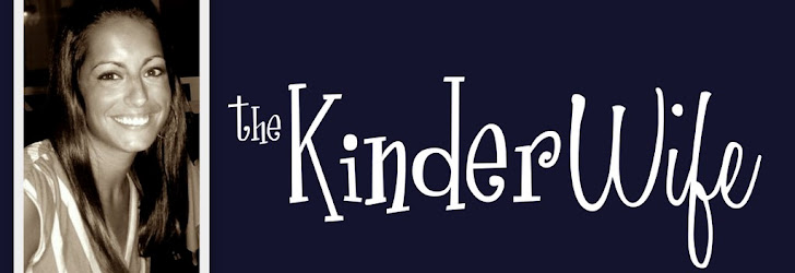 The Kinder-Wife