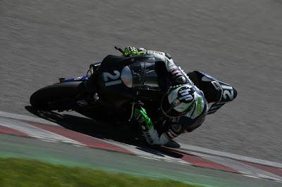 Pol 'Dilarang' Pakai Gaya MotoGP di Suzuka 8 Hours