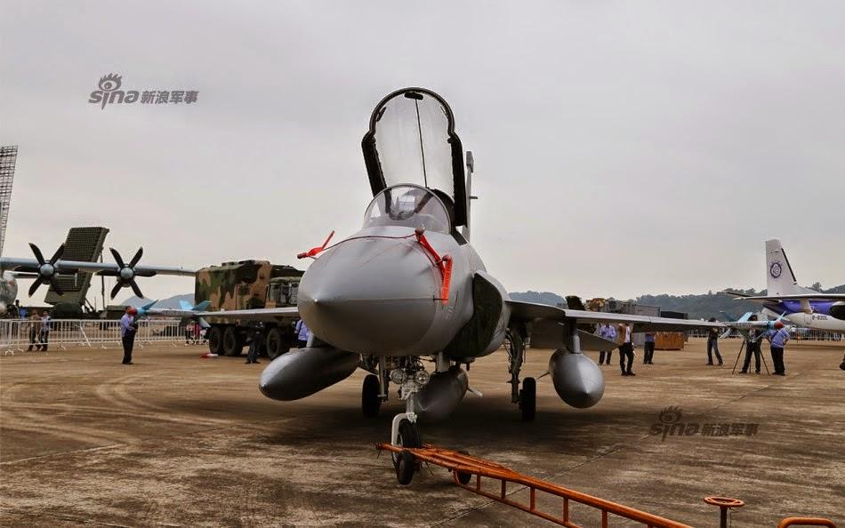 Sino-Pakistani JF-17 Thunder