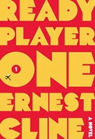 May 18: Ready Player One