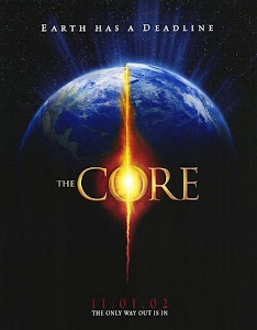 Poster Of The Core 2003 Full Movie In Hindi Dubbed Download HD 100MB English Movie For Mobiles 3gp Mp4 HEVC Watch Online