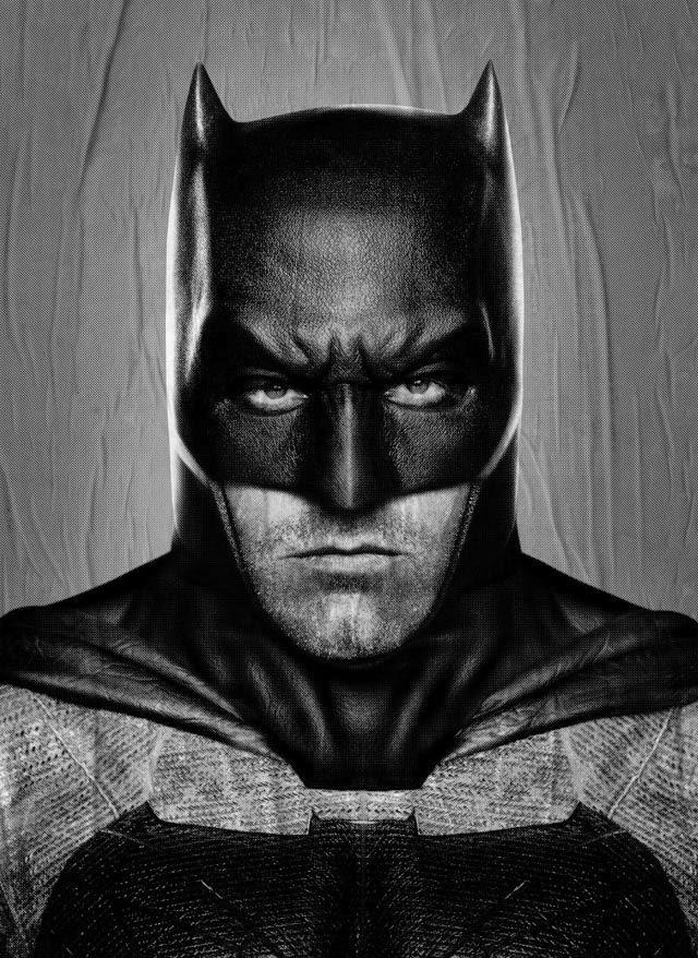バットマン ベン・アフレック