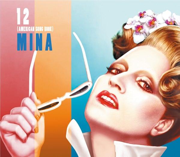 Copertina Mina - Banana Split For My Baby