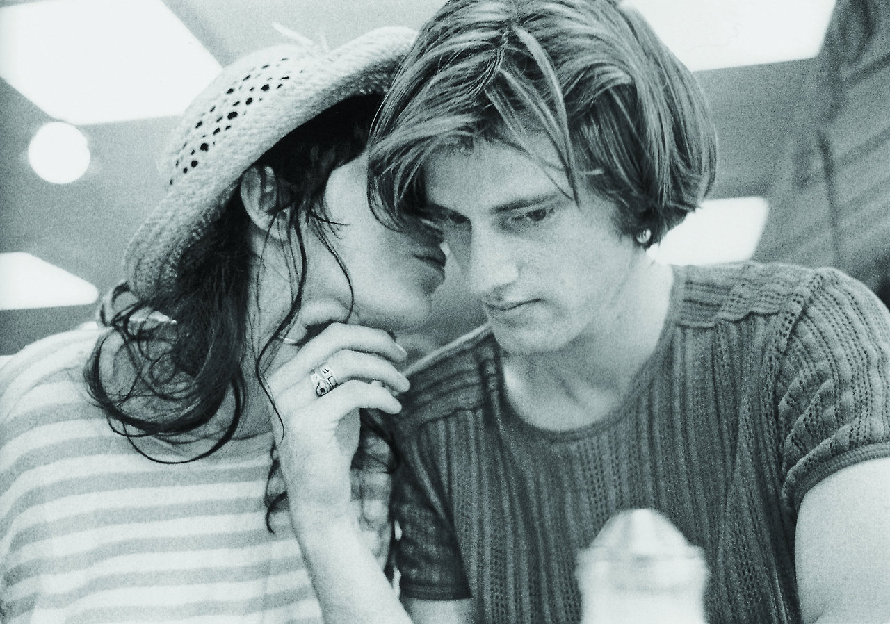 real life is elsewhere icon sam shepard