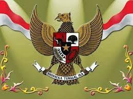 Ideologi Pancasila Indonesia