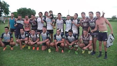 Universitario de Tucumán Campeón del Seven MEPAO 2016