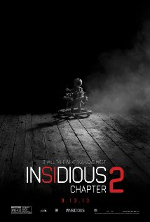 Watch Insidious 2 (2013) Megavideo Movie Online