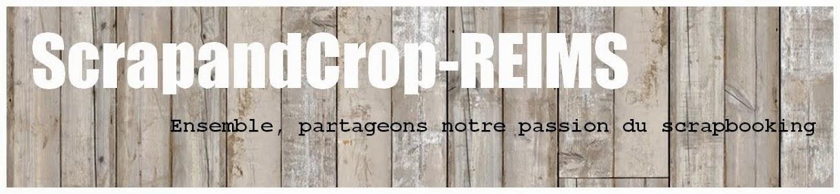 ScrapandCrop - REIMS