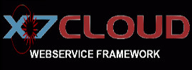 x7cloud framework