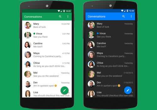 Cara Mengirim SMS Gratis Dari Ponsel Android Ke Semua operator