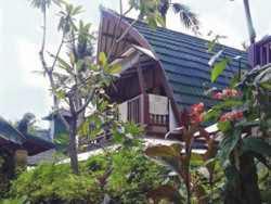 Hotel Bintang 3 di Lombok - 7SEAS Cottages