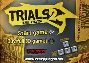 Jugar Trials 2