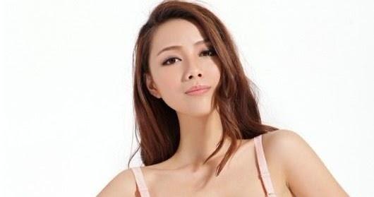Li Sha Sha - Chinese Model ~ Cute Girl Asia