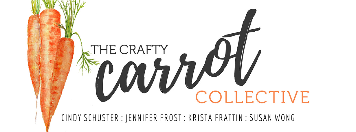 The Crafty Carrot Collective