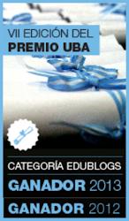 PREMIO UBA
