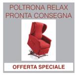 Offerta poltrona relax 102