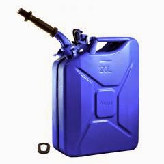 Wavian NATO Jerry can