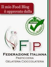 Il mio blog è approvato dalla Federazione