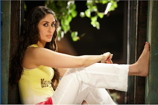 Photos of Kareena Kapoor in Golmaal 3