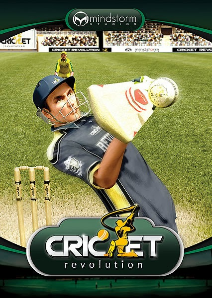 Cricket Revolution 2010