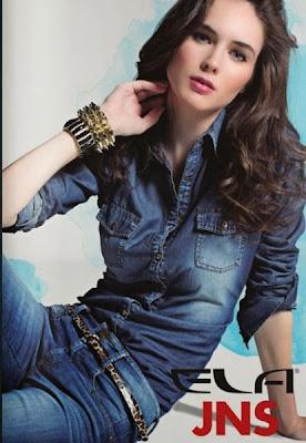 ela jeans catalogo 2013