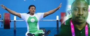 We found love: Nigerian paralympic couple set to wed next month!